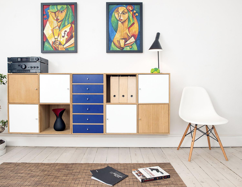 Дизайн сайта интернет магазина по продаже столов и стульев